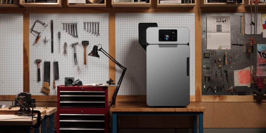 Formlabs снова покоряет рынок с Fuse 1 $ 10K SLS 3D-принтер