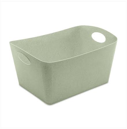 BOXXX L, Förvaringslåda 15L, Organic grön
