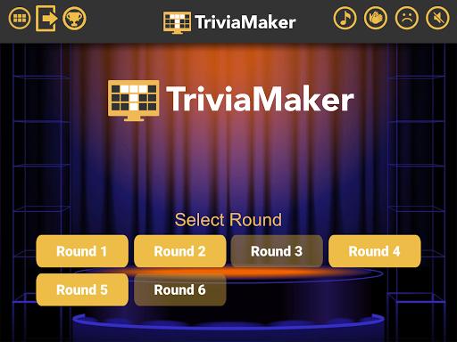 TriviaMaker - Quiz Creator, Game Show Trivia Maker 6.1.2 screenshots 14