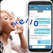 Speech to Text: All Language Voice Translator App