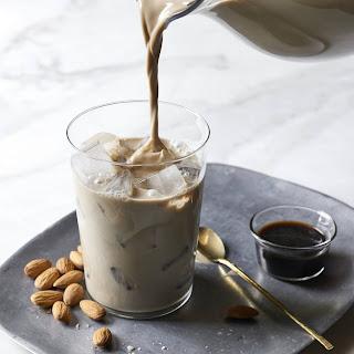 Dairy-Free Iced Coffee.