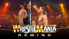 WrestleMania Rewind thumbnail