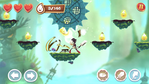 Spirit Roots cheat screenshots 2