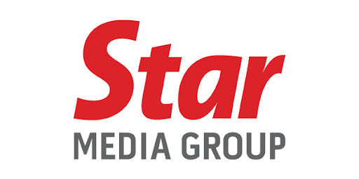 Star Media Group logo