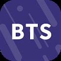 팬클 for 방탄소년단 (BTS) 팬덤 icon