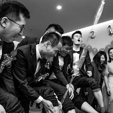 婚礼摄影师Xiang Xu(shuixin0537)。08.03.2018的照片