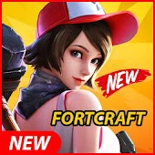 Guide FortCraft Complete New Royale