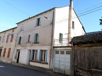 maison à Lédergues (12)