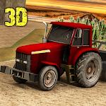 Farmer Truck Driver Sim 2016 Icon