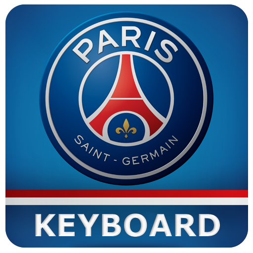 PSG Official Keyboard