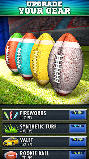 Football Clicker apkmind screenshots 4