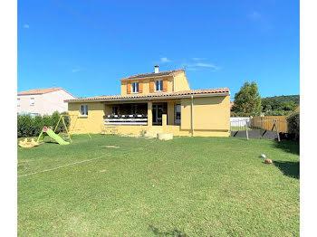 maison à Châteauneuf-du-Rhône (26)