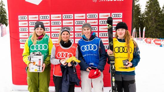 Skicross HochYbrig Margot VandDamme 550x309