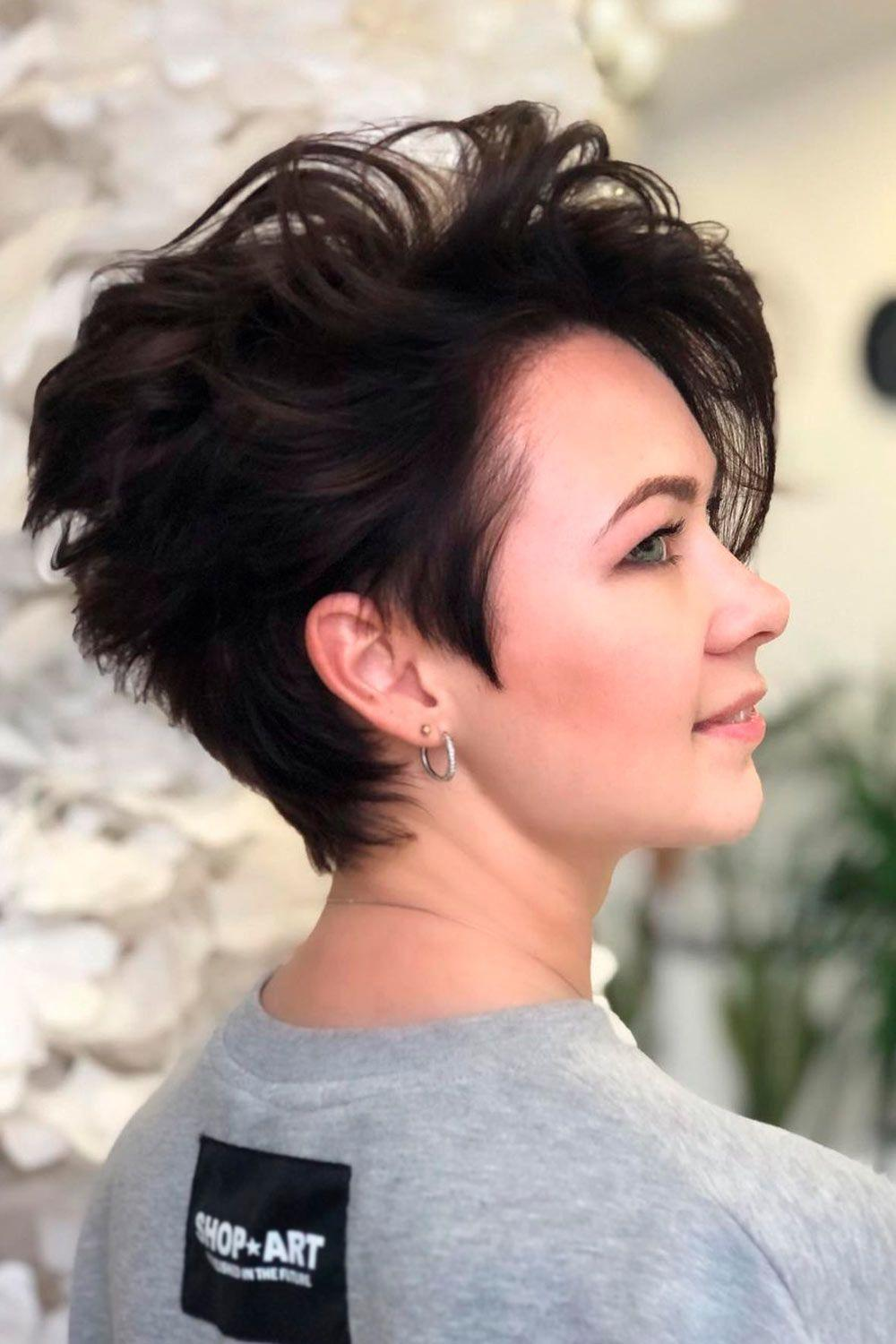 35+ Types Of Asymmetrical Pixie To Consider | LoveHairStyles.com