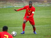 Luca Oyen (Genk) et le Belge Ardy Mfundu (Schalke 04) sur la liste des plus grands talents selon le Guardian