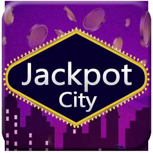 jackpot city apk