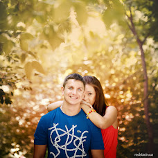 Wedding photographer Aleksey Sakharov (REDSTAR). Photo of 27.04.2015