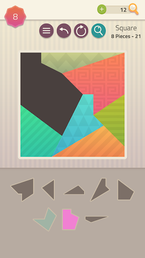 Polygrams - Tangram & Block Puzzles 1.0.2.18 {cheat|hack|gameplay|apk mod|resources generator} 1