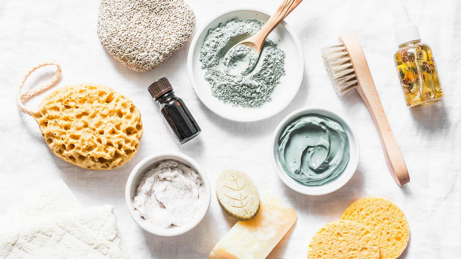 DIY Skincare Recipes | Vega (US)