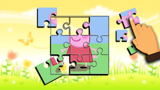 Pigling Love Puzzle - 2020 screenshot 1