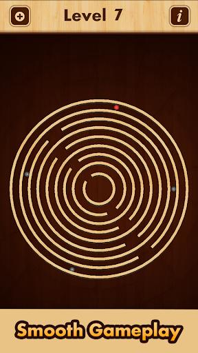 Mazes & Balls 1.5.3.7 screenshots 4