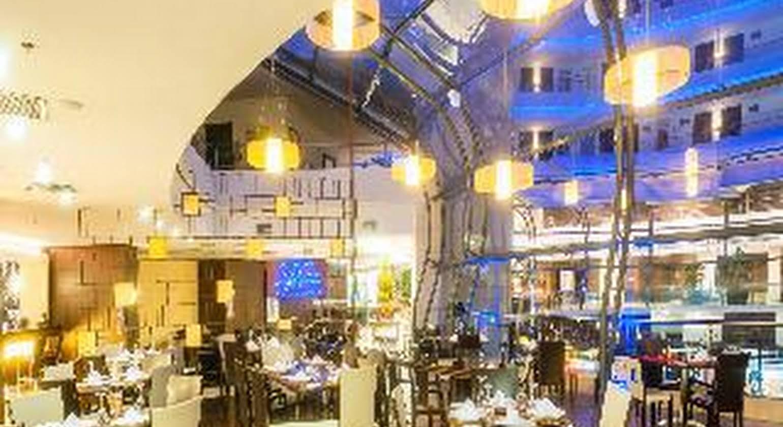 Spiwak Chipichape Cali - Un Hotel Preferred