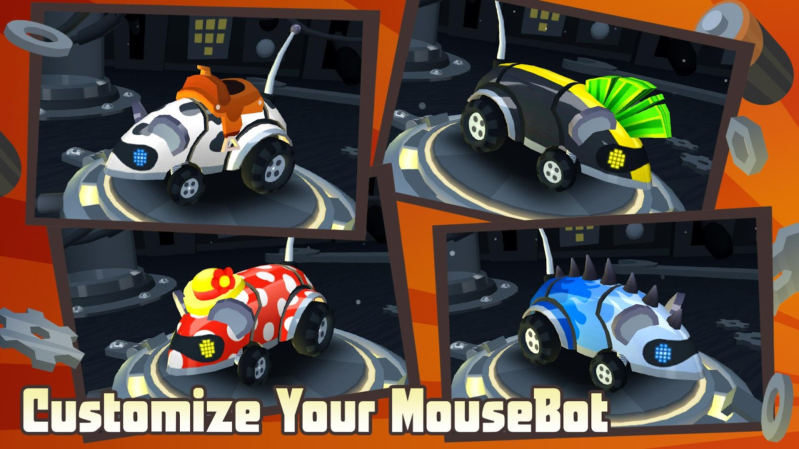 MouseBot- screenshot