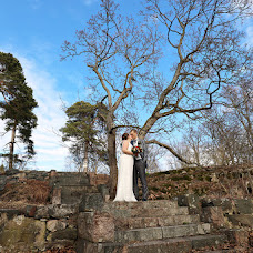 Wedding photographer Jouni Törmänen (jounitormanen). Photo of 30.03.2019