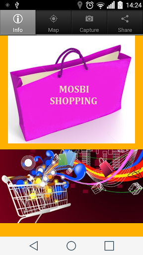 Mosbi Shopping