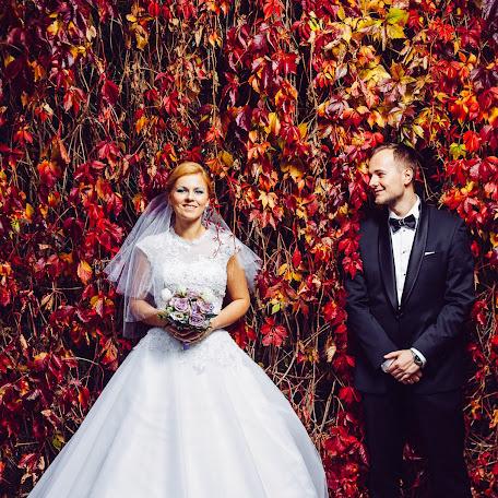 Wedding photographer Kuba Borok (KubaBorok). Photo of 28.07.2016