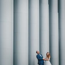Wedding photographer Evgeniy Astaforov (AstaforovE). Photo of 27.08.2018