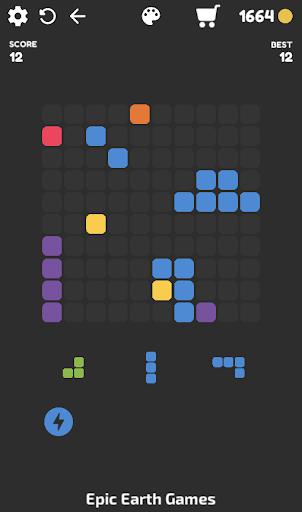 Puzzle Blocks - 6 in 1 - Number Merge Game screenshot 13