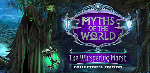 Myths of the World: Whispering Marsh (Full) game for Android screenshot