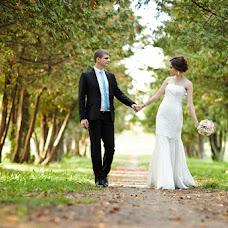 Wedding photographer Vitaliy Bartyshov (Bartyshov). Photo of 06.03.2014
