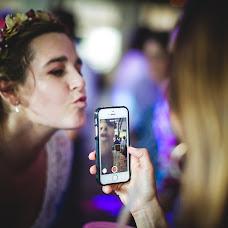 Wedding photographer Marcelo Damiani (marcelodamiani). Photo of 02.10.2017