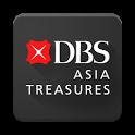 DBS Asia Treasures icon