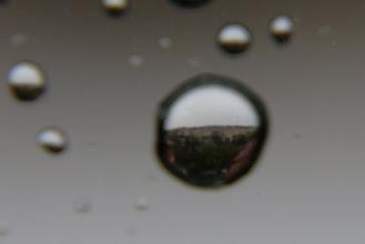 Photo: il mondo in una goccia