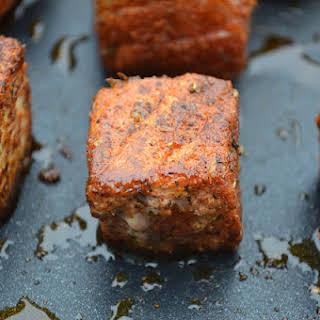 Tuna Bites.
