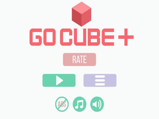 Go Cube +