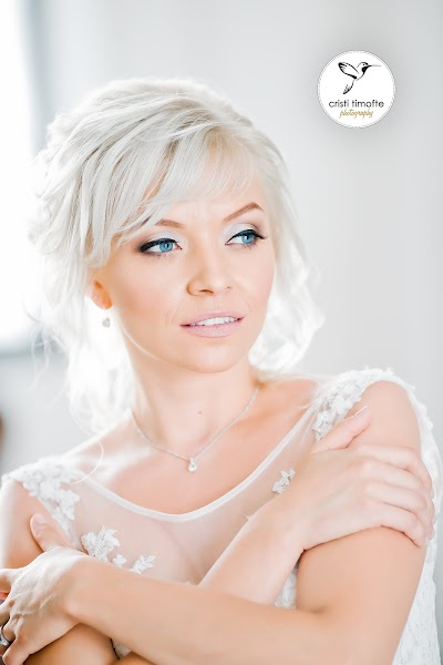 Wedding photographer Timofte Cristi (cristitimofte). Photo of 15.03.2018