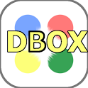 Dbox II Multi Remote Control icon
