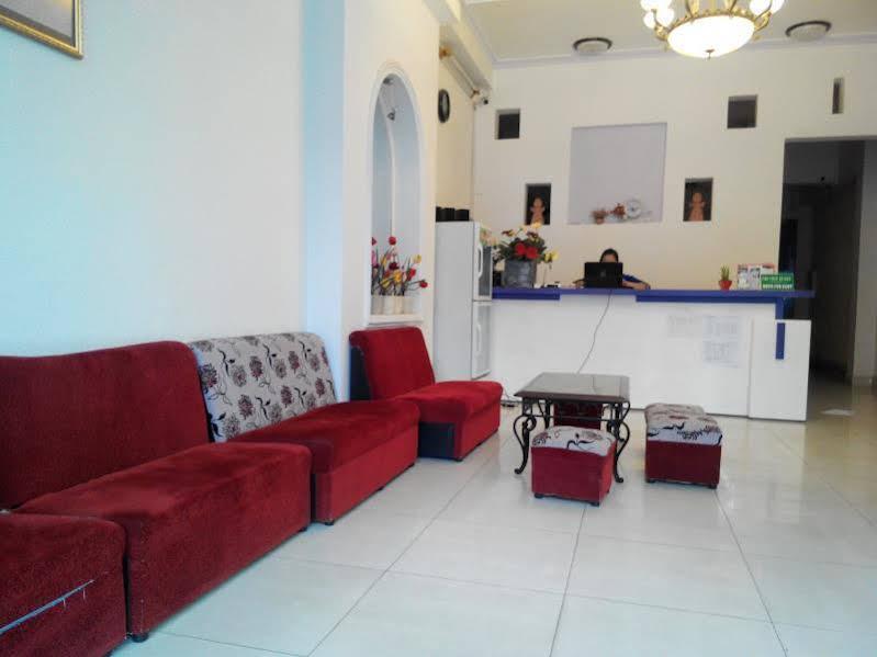 Thien Hoang 2 Hotel