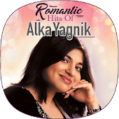 Romantic Hit of Alka Yagnik