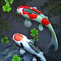 Water Garden Live Wallpaper icon