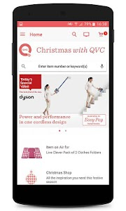 QVC (UK) screenshot 0