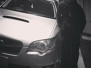 レガシィB4  GTのカスタム事例画像 MASAAKIさんの2018年11月01日23:21の投稿