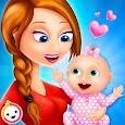 Newborn baby Love - Mommy Care icon