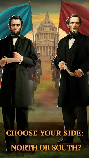War and Peace: The #1 Civil War Strategy Game 2020.10.2 screenshots 5