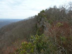 Photo: Pine Mountain Trail views