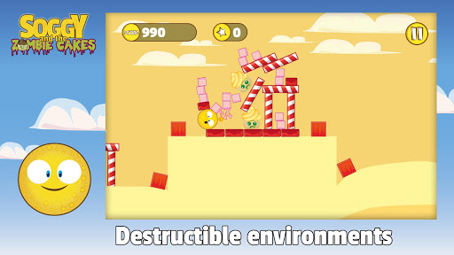 玩冒險App|とゾンビのケーキ免費|APP試玩